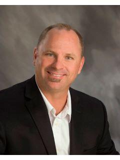 Paul Leininger of The Hardy Team Photo