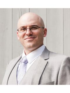 Andrew Mueller of Consultation & Marketing Group Photo