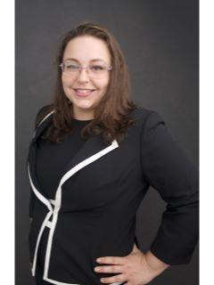 Rachel Vinson from CENTURY 21 DeAnna Realty