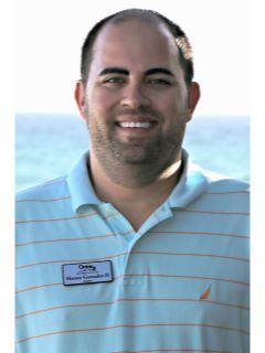 Hector Gonzalez from CENTURY 21 Blue Marlin Pelican