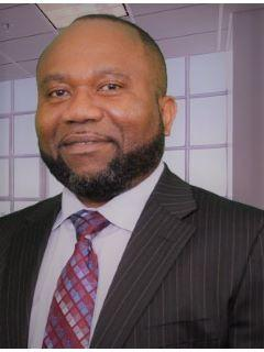 Thomas Nwachukwu Photo