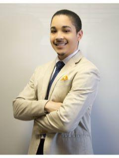 Andre Chapman of Team Chapman from CENTURY 21 Marella Realty