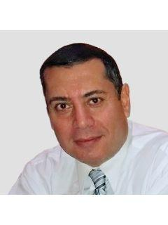Aiman Haddadin Photo