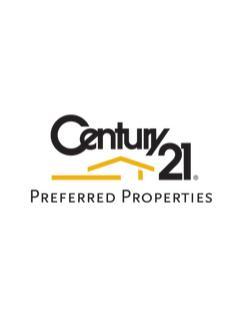 Joe Segovia from CENTURY 21 Preferred Properties