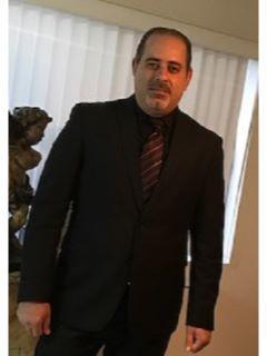 Nasser Kohan from CENTURY 21 Albert Foulad Realty