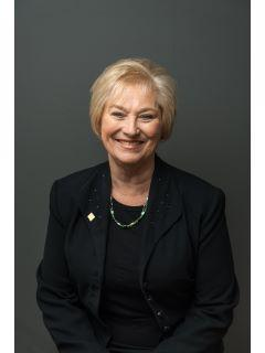 Deborah Hardy of The Committed Contenders Photo