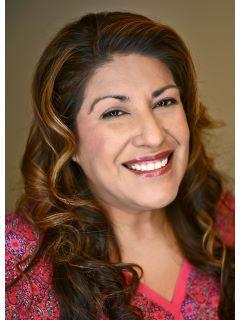 Sarah Garcia from CENTURY 21 Sierra Realtors