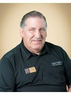 Stephen Burris from CENTURY 21 Gold Award Realty
