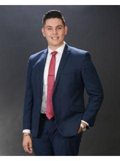 Christopher Caballero profile photo