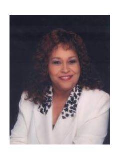 Lenora Richardson from CENTURY 21 Amigo