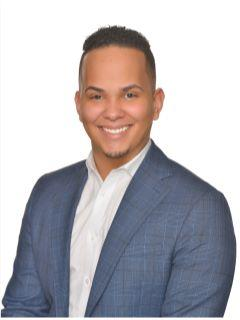 JOHAN GERMAN from CENTURY 21 A.G. Realty Group