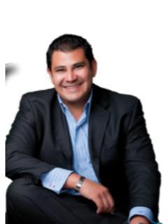 Rudy Morales from CENTURY 21 PrimeTime Realtors