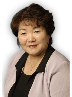 Kathy Park from CENTURY 21 Northwest Realty