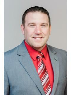 Brian Cook from CENTURY 21 Metro Brokers