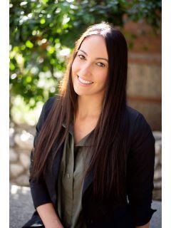 Ashley Cass from CENTURY 21 Adams & Barnes
