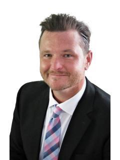Matthew Barnes from CENTURY 21 Flag Agency, Inc.