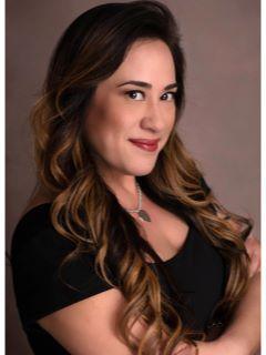 Monique McFarland profile photo