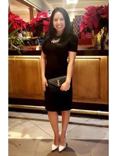 Paola Valdivia from CENTURY 21 Gentry Realtors