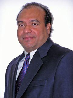 George Varughese Photo
