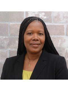 Robin Renee Robinson from CENTURY 21 Full Service Realty
