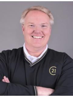 Phil Frye of The Frye Team from CENTURY 21 Frank Frye Real Estate