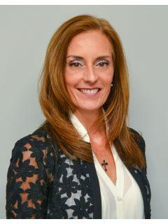 Nancy Baccarella of Commercial Team Photo