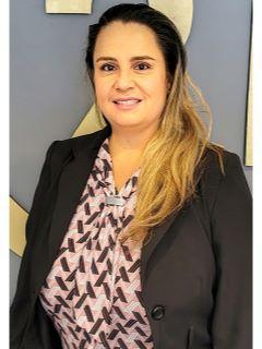 Liliana Mercado from CENTURY 21 First Coast