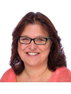 Linda Logsdon from CENTURY 21 ListSmart