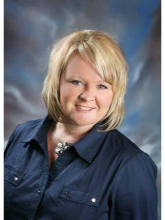 Danielle Mullins from CENTURY 21 Homes and Land Real Estate, Inc.