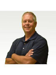 Gary Evans from CENTURY 21 Wampler Realty