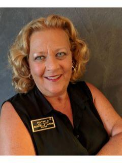 Rochelle Liaros from CENTURY 21 Aztec & Associates