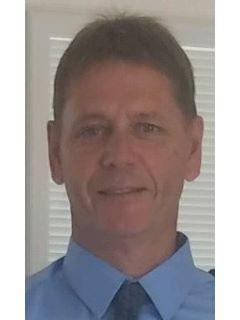 Jimmy Edlin from CENTURY 21 Aztec & Associates