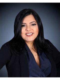 Nadine Hernandez of Marty Rodriguez Team profile photo