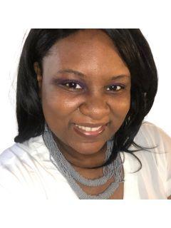 Latasha McZorn from CENTURY 21 Pogo Realtors