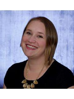Angela Heiberger profile photo