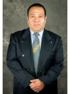 Javier Duarte from CENTURY 21 Amigo