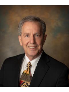 Roger  Burlingame from CENTURY 21 Doris Hardy & Associates, LLC