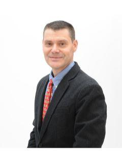 Bobby Kentrolis from CENTURY 21 Wampler Realty