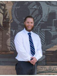Christopher Wieck from CENTURY 21 Flagstaff Realty