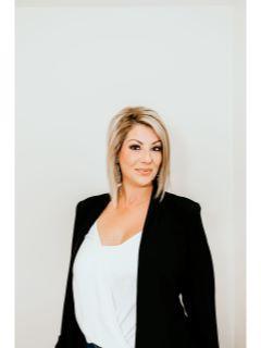 Danielle Korndorffer from CENTURY 21 SELA
