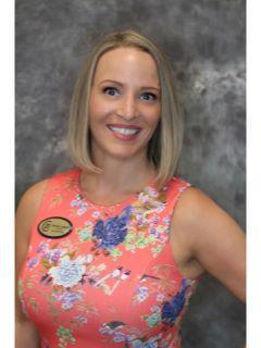 Nicole Langill profile photo