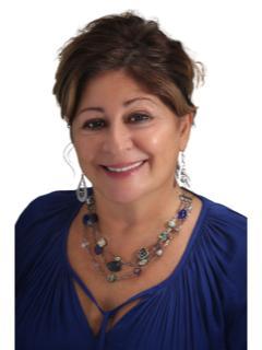 Lisa Mazza from CENTURY 21 Full Service Realty