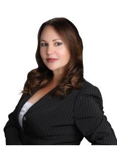 Yolanda Alfaro from CENTURY 21 Amigo