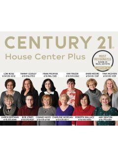 Century 21 House Center Plus Century 21 Office Photo