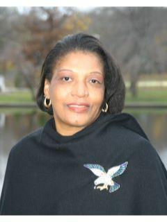 Ingrid Williams from CENTURY 21 Pogo Realtors