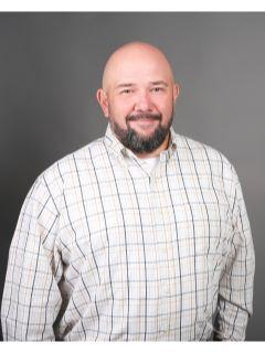 Brian Snow from CENTURY 21 Frank Frye Real Estate