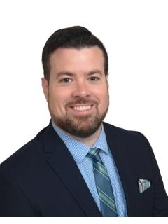 Stefan Borghi from CENTURY 21 Full Service Realty