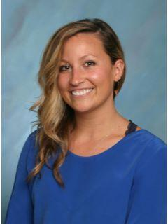 Adrienne Mossotti of The Lynch Team Photo