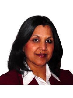 Prabha Bansal from CENTURY 21 Full Service Realty