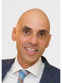 Scott Severino from CENTURY 21 Full Service Realty